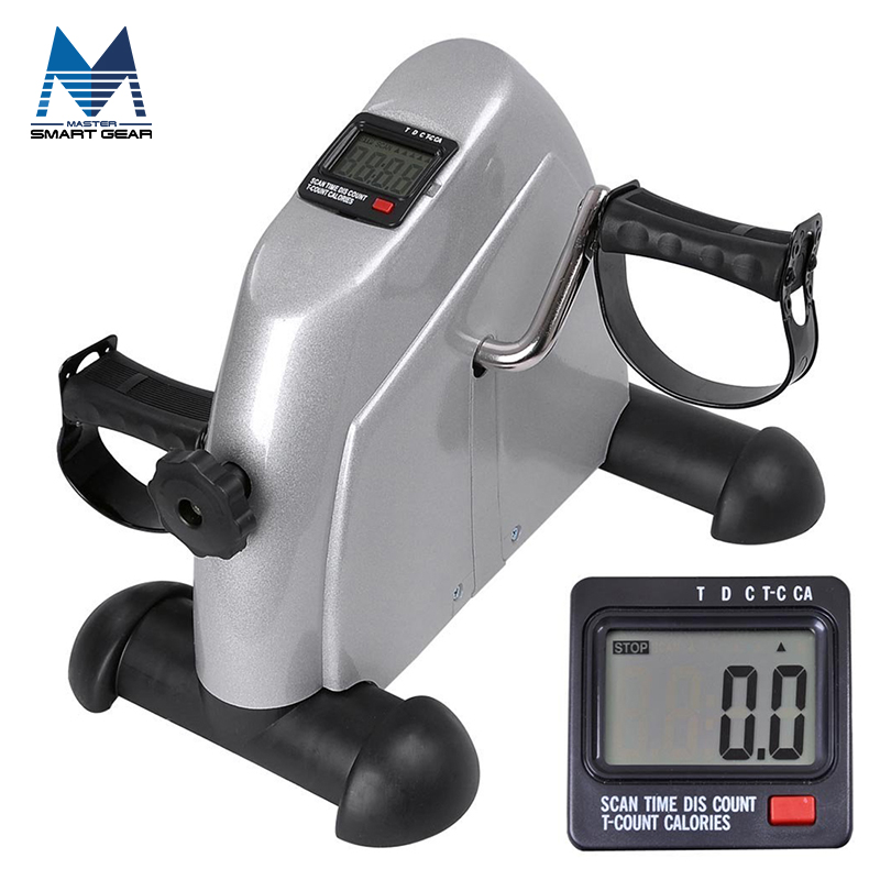 Gym Equipment Portable Mini Exercise Bike For Disabled