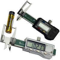 High Quality Hobbit Tools 25mm DIgital Three-Purpose DIgital caliper Jewelry Diamond Thickness Gauge