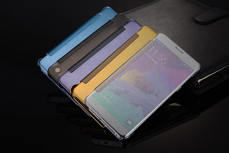 samsung s7 clear flip case