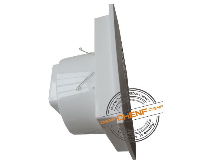 China Manufacture 19a 35w Bathroom Window Exhaust Fan