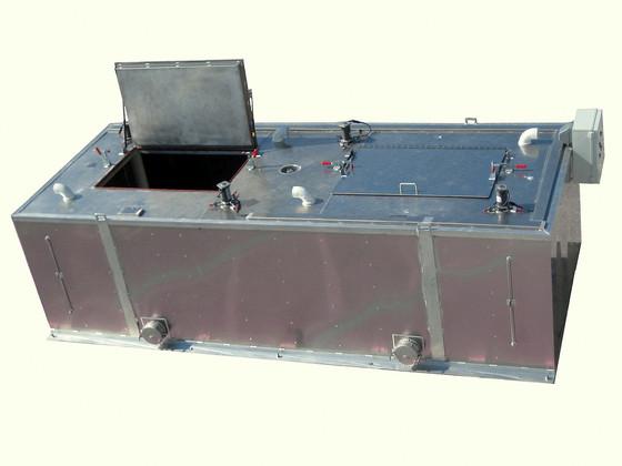 Aliexpress.com : Buy Metal Aluminum Alloy Smart Robot Tank