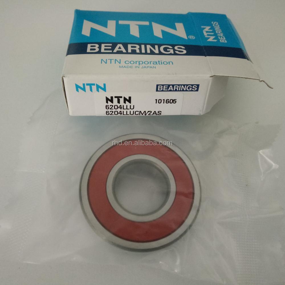 NEW NTN BEARING 6002ZC3