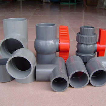 China 4 Inch Pvc Pipe Collar For Sale