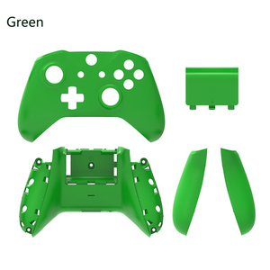 for Xbox One S One X Controller Housing Shell Case Cover Faceplate Game  Accessories