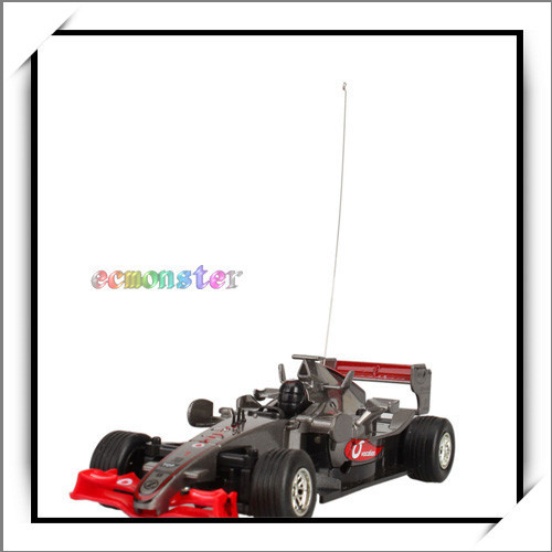 2015 New Speed Flying Formula One racing Car Gray