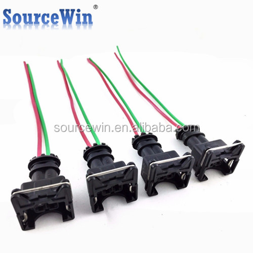 OBD1 GM Fuel Injector Wiring Harness Plug wiring harness plug connector, wiring harness plug connector where to buy wiring harness connectors at gsmportal.co