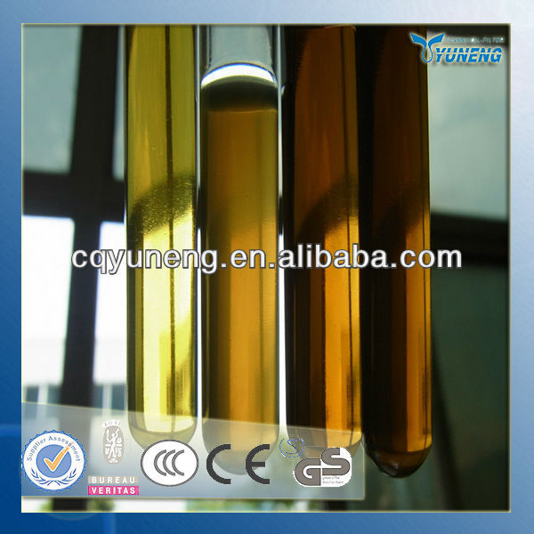 Waste Motor Oil/Engine Oil Regenerating to Diesel Plant