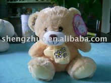 2015 new design!Stuffed plush animals, plush teddy bear images, plush toys