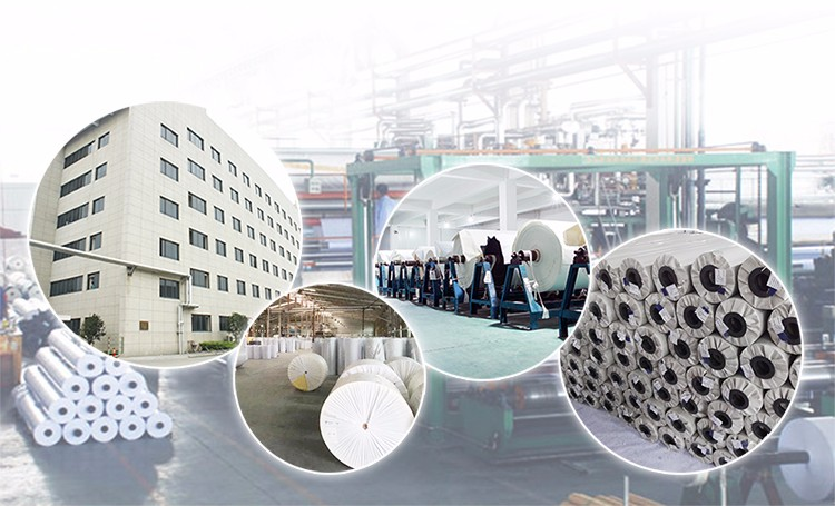 FACTORY! Environmental Cold water soluble PVA film/cold laminating film