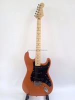 Good Quality Butterscotch ST Electric Guitar