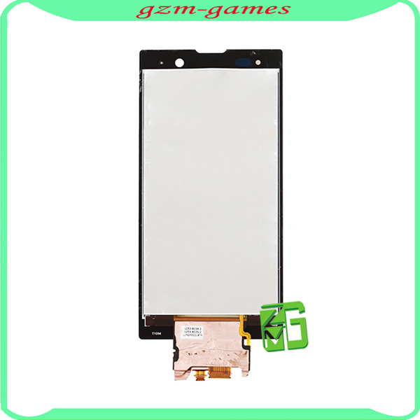 4.6 inch LCD with Touch Screen for Sony X peria ion LT28i, Touch Manufacturer Scrap Buying, Cell Phone Repair Parts Wholesales