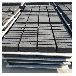 Euro hollow block pallet used in concrete block machine
