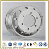 19.5*7.5 truck aluminum wheel rim in canter wheels