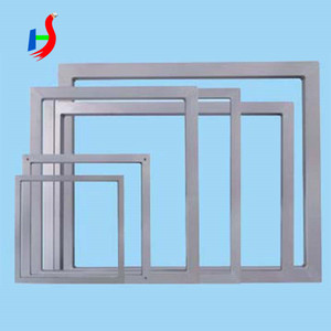 Our Best deals aluminum 30X40 alloy serigraphs screen printing frame