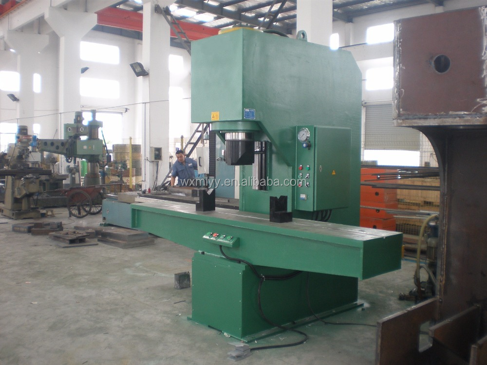 CNC Servo Hydraulic Punch Press Machine /Automatic Punch Press
