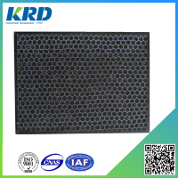 Carbon Pre-Filter Charcoal Carbon Filter Activated Carbon Air Filter