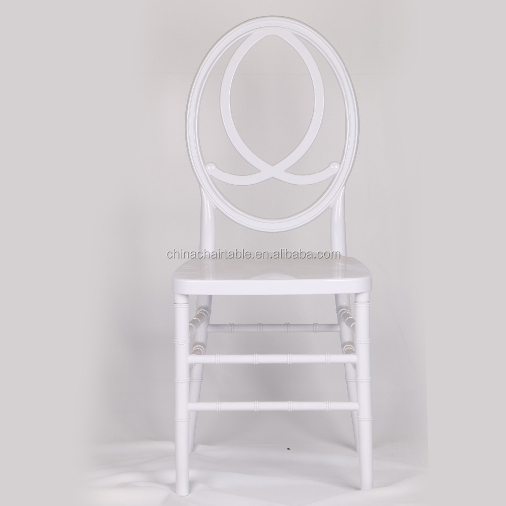 China wholesale transparent resin napoleon phoenix chiavari chair for sale