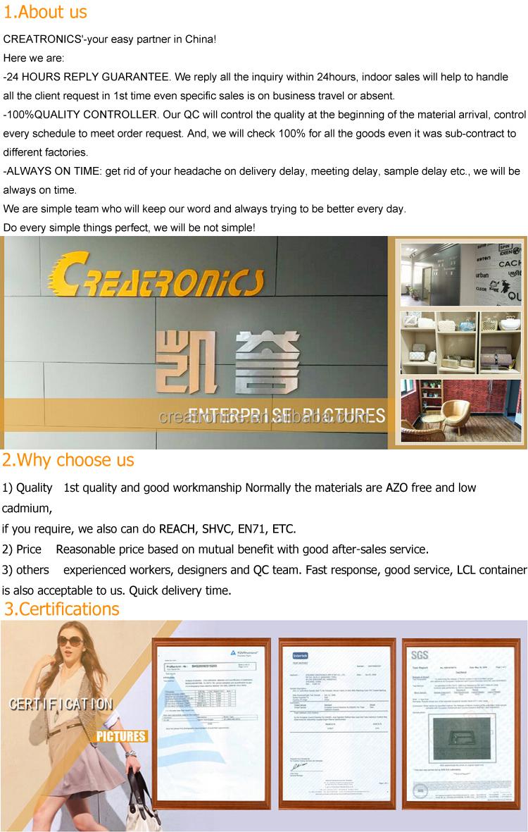 Yiwu Creatronics Imp   Exp Co. acae63c8987a3
