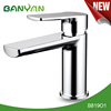 Bathroom Hotel Single Level Basin Faucet
