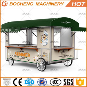 Kiosk on wheels and coffe shop for sale.