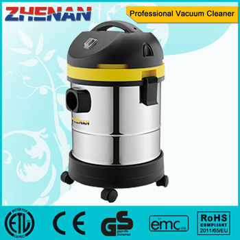 Wet dry zn1250c 20l vacuum cleaner for concrete floor for Best vacuum for concrete floors