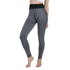 Without Moq Black Tight Butt Lift Wholesale Women Gym Leggings