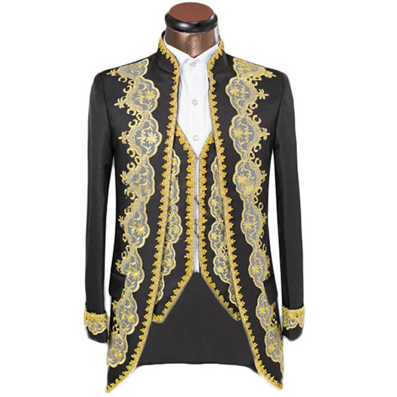 Cheap Wedding Black Suits For Men, find Wedding Black Suits For Men ...
