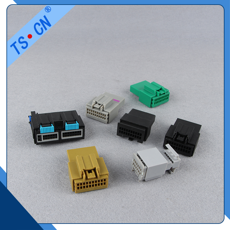 TS.CN 3 Pin Connector For Jst