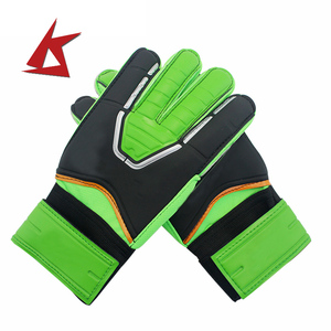 KS-821#Colorful Football Training Products soccer keeper gloves