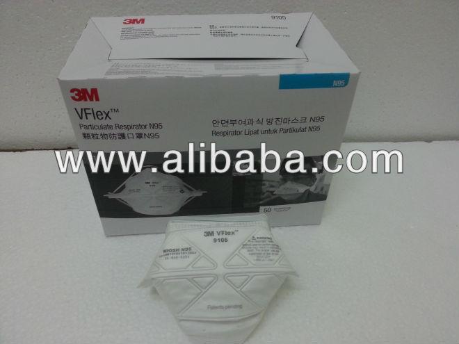 n95 mask 9105