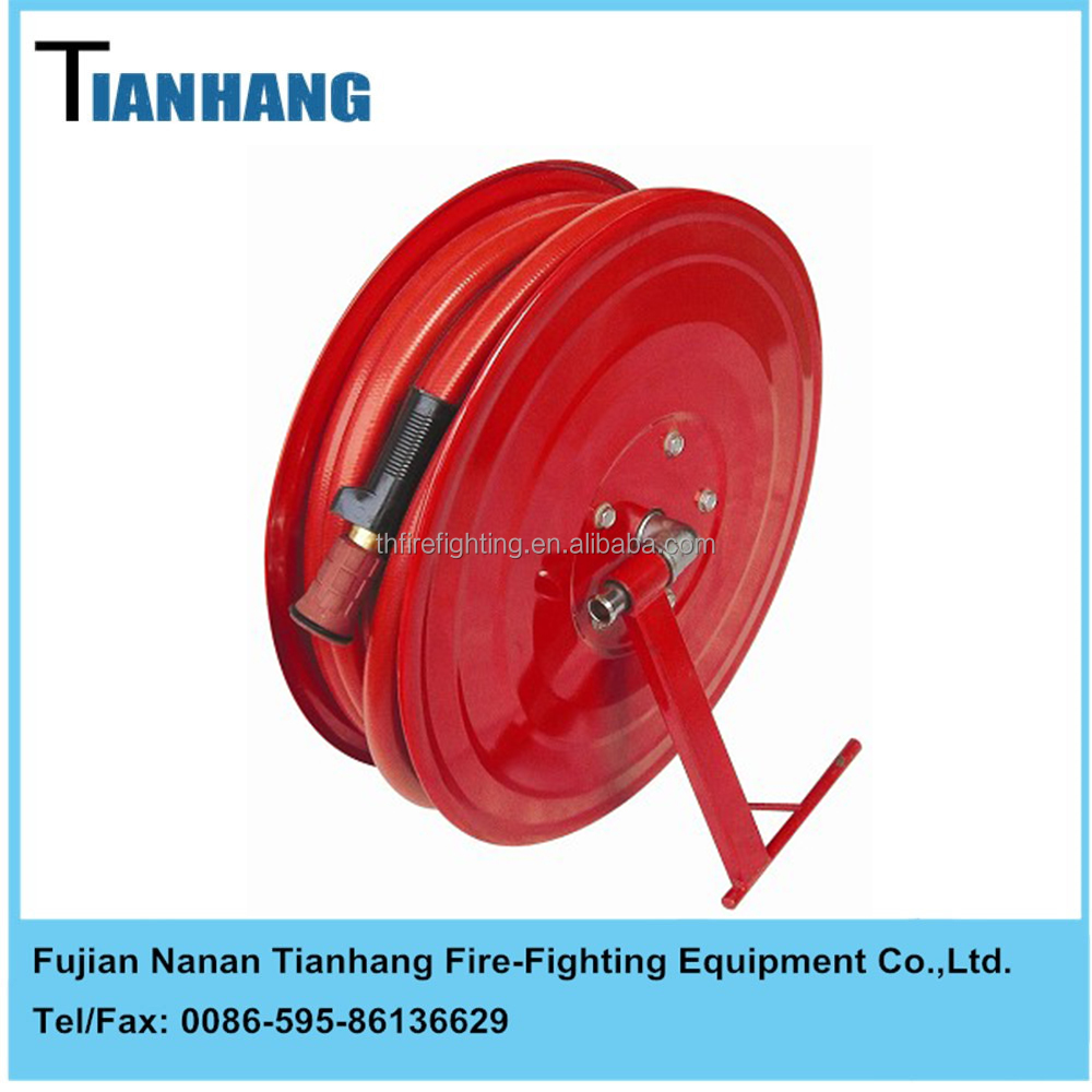 High Quality factory price fire hose reel for fire fighting