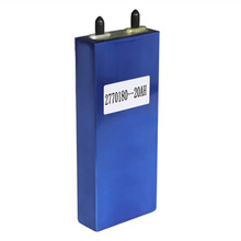 Wholesale alibaba best sellers 3.2V 20Ah Lifepo4 prismatic cell for EV electrical bike