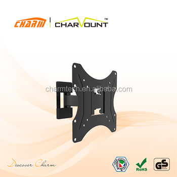 Hiway china fornecedor elétrica tv wall mount