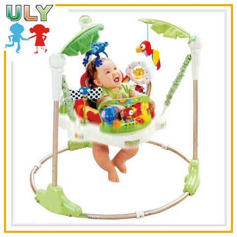 Comfortable Adjustable Baby Bouncer Chair Safe Baby Swing Bouncer
