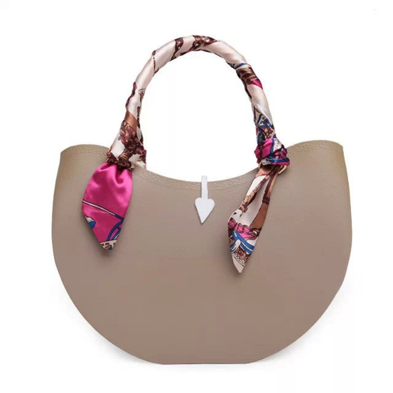 Get Quotations · zly687 New Fashion Korea Lady Leather Handbag Pure Color  Simple Casual Tote Handbags For Woman eee37fccf4d3e