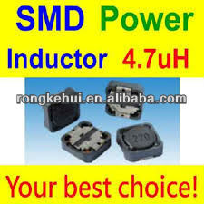 Smd Coilcraft Inductors Mss1038-382nl_ Speaker Inductors