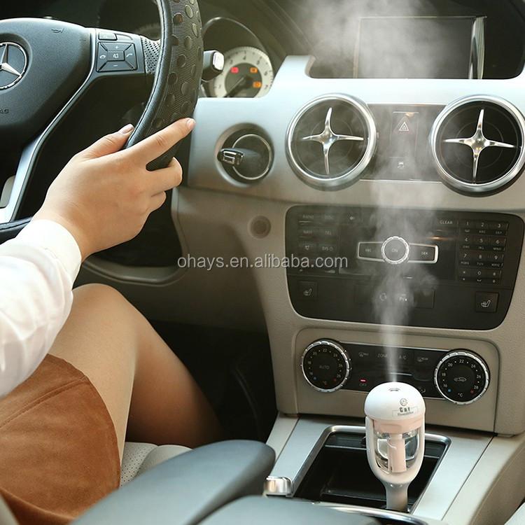 Portable Car Aroma Diffuser China Supplier,Fashion Design 50ml ...