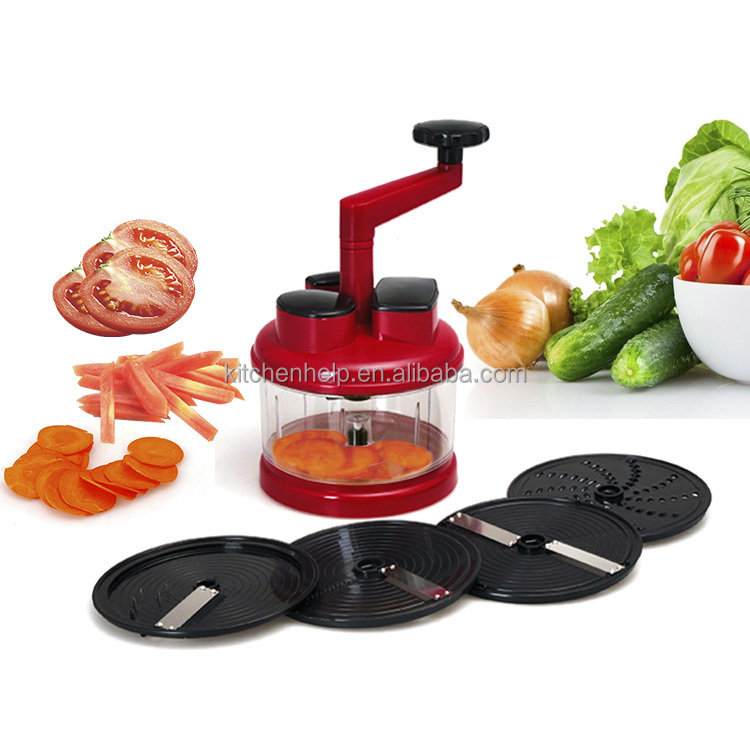 Kitchen King Pro Manual Food Processor, Kitchen King Pro Manual Food  Processor Suppliers And Manufacturers At Alibaba.com