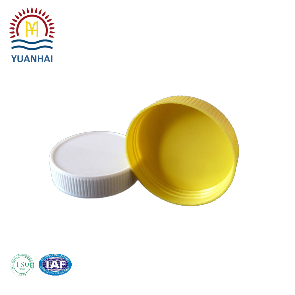 New Design High Quality Cheap Plastic Customized 28mm Standard Shampoo Bottle Cap