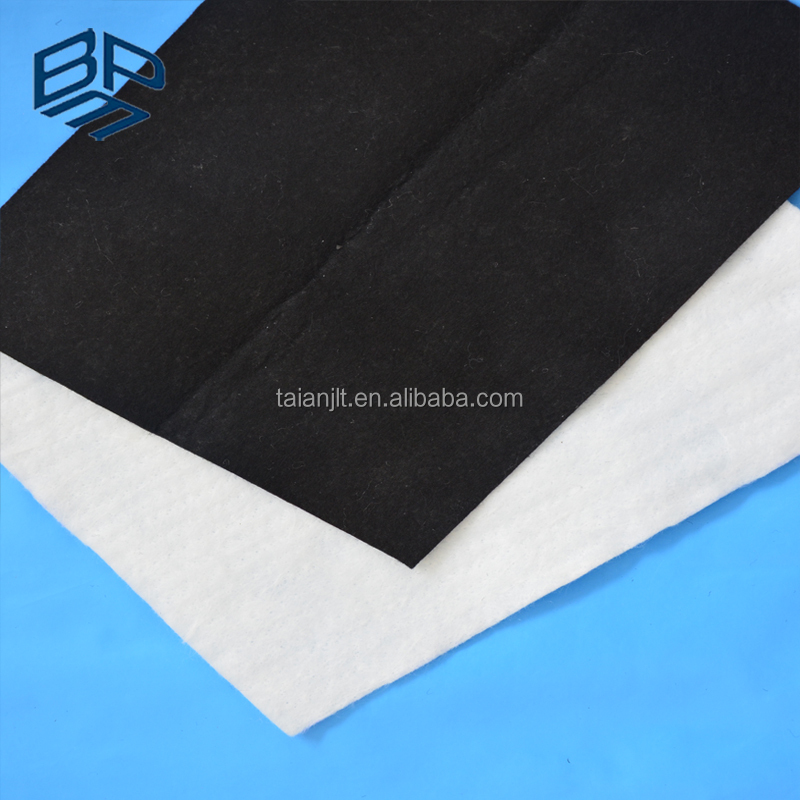 PP Needle Punch Nonwoven Geo Textile