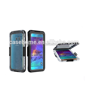 free shipping c6a00 e82c9 waterproof case for sony xperia z c6603