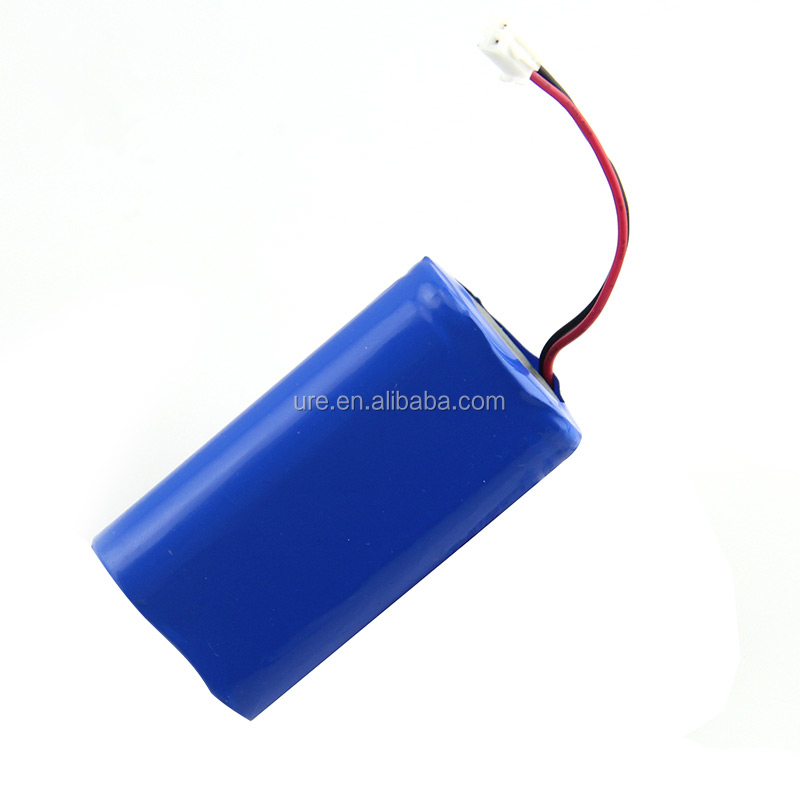 small and light rechargeable lithium ion battery 12v 1.9ah