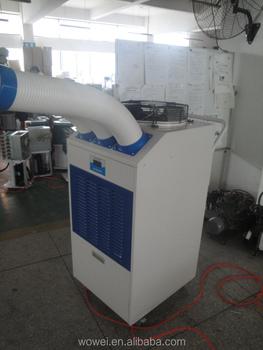 ydh3500 air conditioner portable industrial cooling machine for australia - Air Conditioner Portable