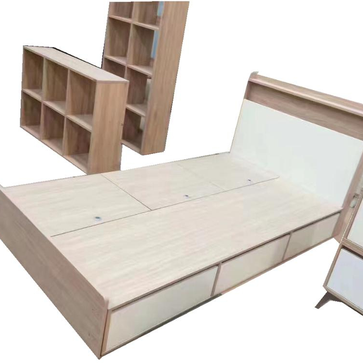 Fashion Home Beds/wood Beds/hotel Beds - Buy Wood Beds,Hotel Single  Bed,Hotel Rollaway Beds/hotel Vertical Bed Product on Alibaba com