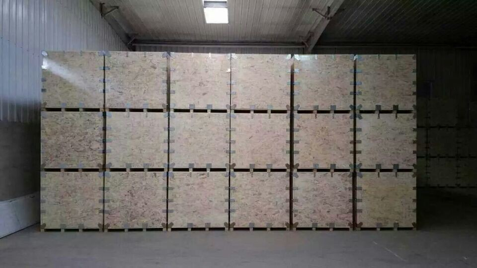 Trade assurance wbp colored osb board osb board sizes for door skin buy 8mm osb for decoration for What size osb for exterior walls