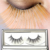 Wholesale high quality private label mink eyelashes with 3d mink eyelashes