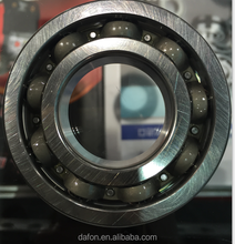 MLZ WM BRAND The bearing manufacturer China, factory supply 6004 deep groove ball bearing