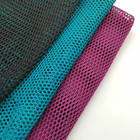 100% nylon or polyester tulle mesh fabric,100 polyester woven fabric