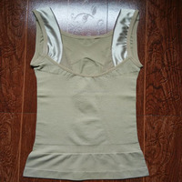 Braless shapewear seamless slimming cami shaper as seen on tv