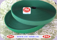 eco-friendly nylon polyester 3M hook and loop manufacturer